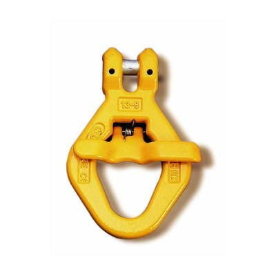 Grade 80 Chain Fittings Clevis Container Link