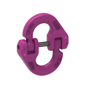 Grade 120 Chain Fitting ICE Connecting link