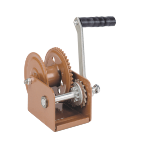 Manual Winch DLB Series Load Brake