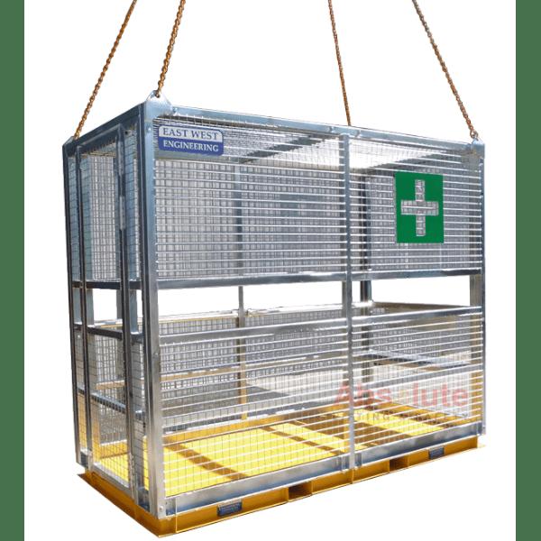 WP-NC2R-FAID First Aid Rescue Cage