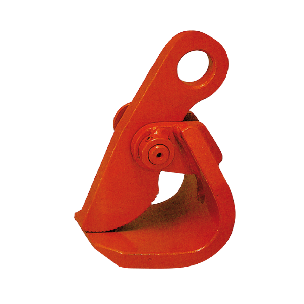 Horizontal Plate Clamp MODEL HO