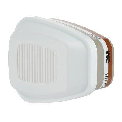Gas, Vapour and Particulate Cartridge Filter 6098