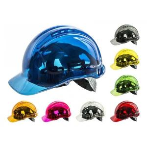 Clearview Hard Hat Mixed Colour Kit