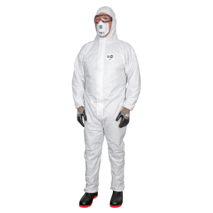 Repel Coverall Personal Protective Equipment