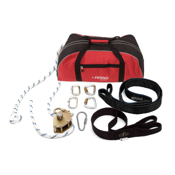Height Safety & Life Line Kits