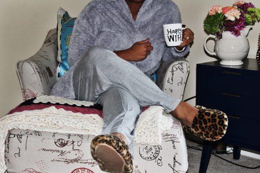 Sleepwear, Ellen Tracy