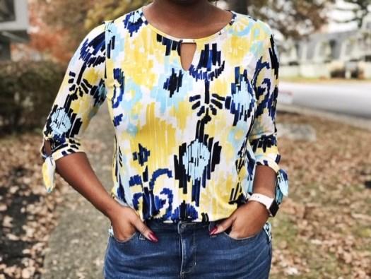 Ellen Tracy Clothing