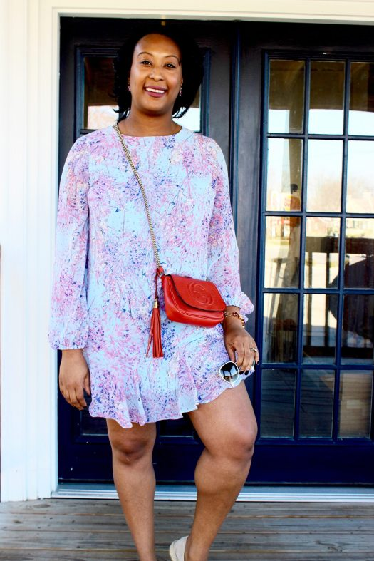 Spring It On with Belle Monde Boutique