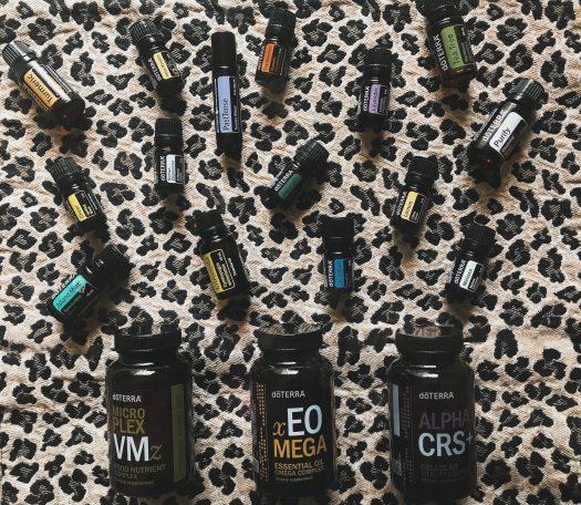 Wellness, Essential Oils, Health