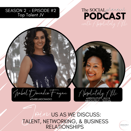Networking, Podcast