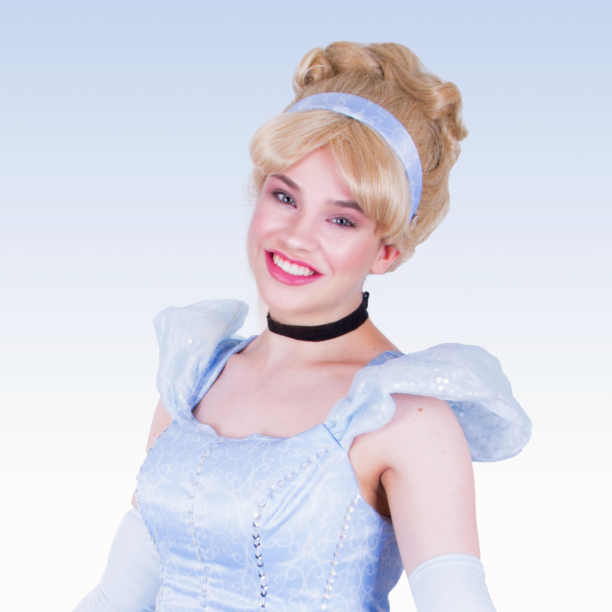 Cinderella Party Entertainer