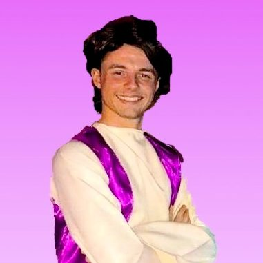 Aladdin entertainer
