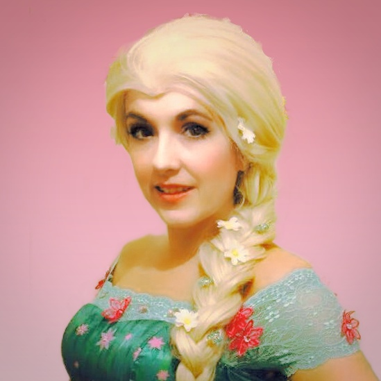 Frozen Fever Elsa