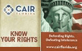 "Hamas-linked terror org CAIR to Muslims: Lady Liberty says ""Shhhh!"""