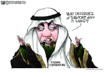 Hillary's Foreign Contributions