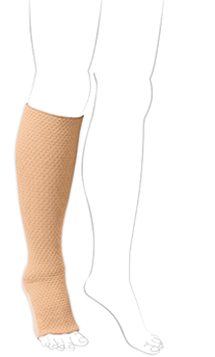 Jobst Relax Nighttime Compression Garment Knee High