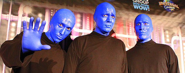 Jordan-Woods-Robinson-in-Blue-Man-Group-at-Universal-Studios