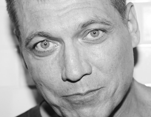 An Interview with Mindhunter's Holt McCallany