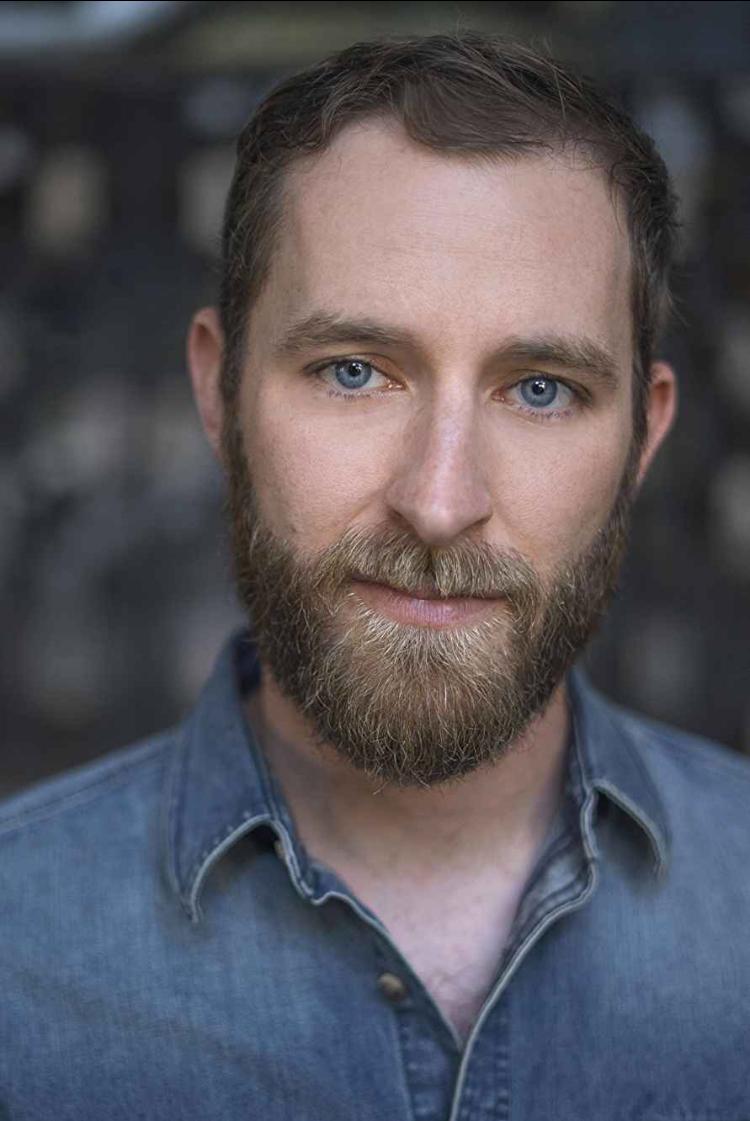 Interview actor Adam Stephenson ~ The Purge, Mr Mercedes |