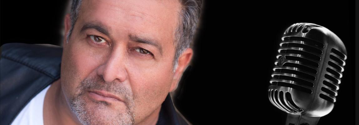 In Conversation with actor Garry Pastore (The Deuce)