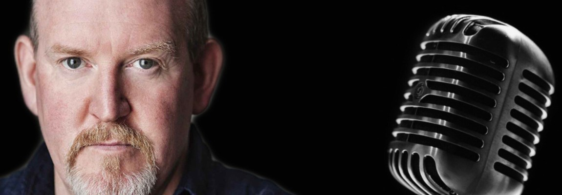 In Conversation with Nigel Betts ~ Actor: Outlander, Doctor Who
