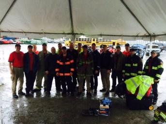 Orlando Fire Conference-Heavy Rescue Operations