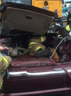 Orlando Fire Conference-Heavy Rescue Operations-rotator-extrication