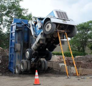 City-of-Hackensack-Fire-Department-dump-truck-paratech-weight