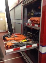 TRTSU-Technical Rescue-SVI-Trucks-Tools