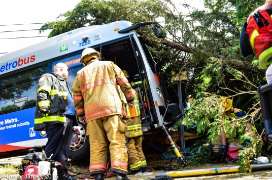 mcfrs-metrobus-accident-MCI-Extrication-Rescue (35)