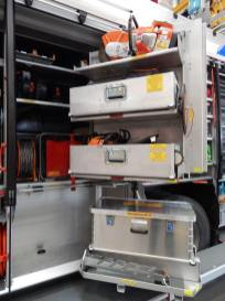 Rescue Truck-paratech-rosenbauer-fdic-2017-Freilassing, Germany (10)