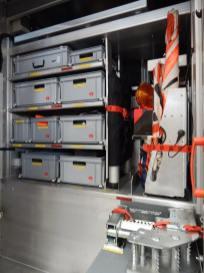 Rescue Truck-paratech-rosenbauer-fdic-2017-Freilassing, Germany (12)