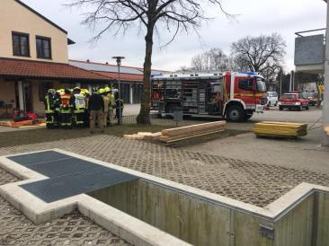 Heavy Rescue Germany Paratech Trench Training (7)