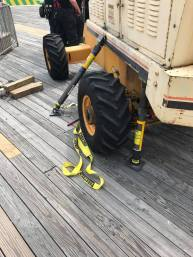 Moreys Surfside Pier for a technical rescue (4)