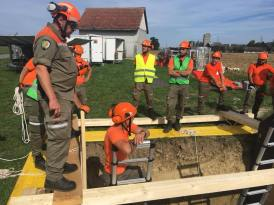 Switzerland Trench Rescue-Paratech (5)