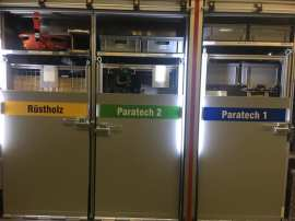 Strut Storage (Germany) Paratech (1)