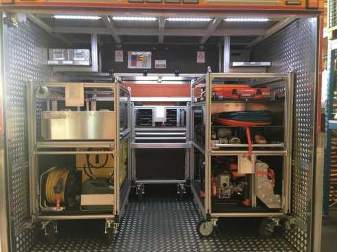Strut Storage (Germany) Paratech (10)