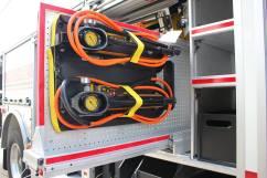 Plastix Plus Paratech Rig Rescue Mounts (6)