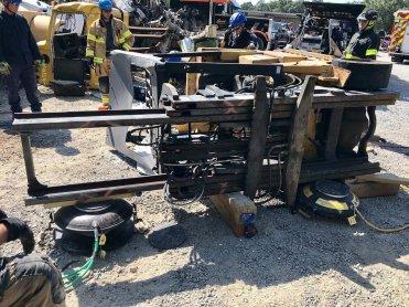 Heavy Stabilization Lift ClassParatech Beaver Lane (9)