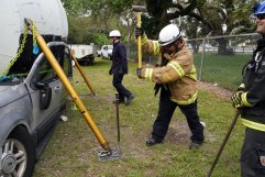 Miami-Dade Fire Rescue Big Rig Technician Training (11)