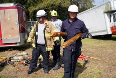 Miami-Dade Fire Rescue Big Rig Technician Training (14)