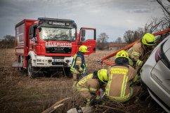 Freiwillige Feuerwehr Fridolfing Paratech (4)