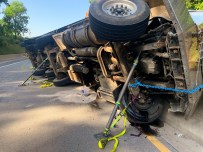Large Vehicle with Heavy Paratech Hurst WCTRT Entrapment (10)