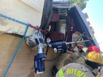 Large Vehicle with Heavy Paratech Hurst WCTRT Entrapment (12)