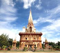 Absolute Chandara Resort & Spa, Phuket, Thailand