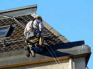 roofing and repair services