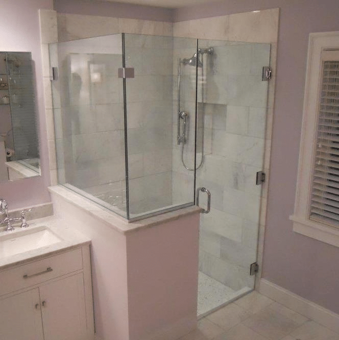 Glass shower doors westchester ny best glasses 2017 a z glass designs llc pany shower doors stone front top glass shower doors westchester ny planetlyrics Gallery