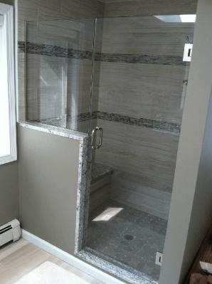 Glass Shower Door Westchester, N.Y.