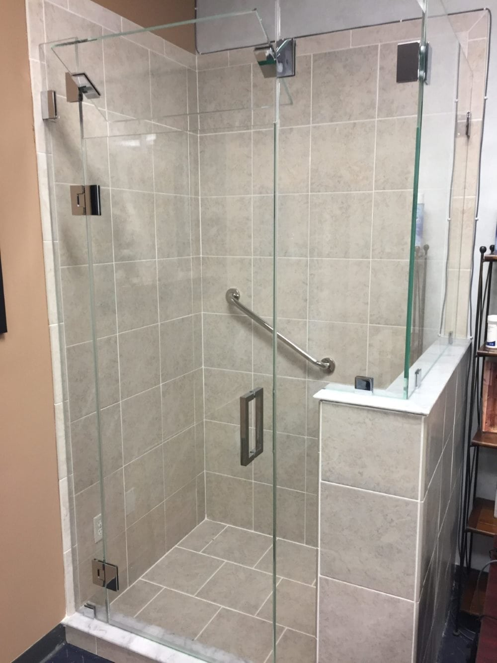 Absolute Shower Doors The Best In Custom Glass Shower Doors Since 1995