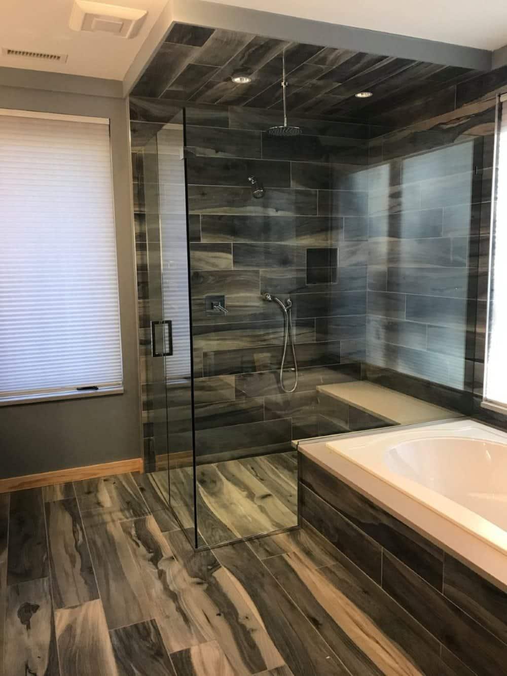 Absolute Shower Doors. The Best in Custom Glass Shower Doors Since 1995